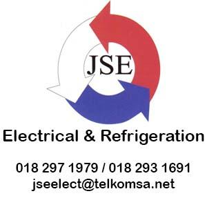 JSE Electrical & Refrigeration