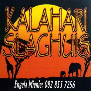 Kalahari Slaghuis / Butchery