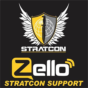 Stratcon CCTV , Alarm & Security Service