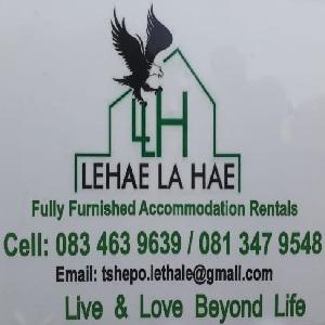 Lehae La Hae Accommodation