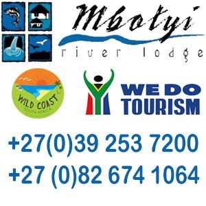 Mbotyi River Lodge